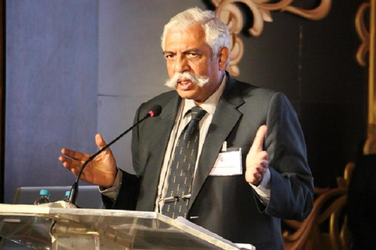 IIT Madras says Major General Bakshi lecture was not an official event of the Institute