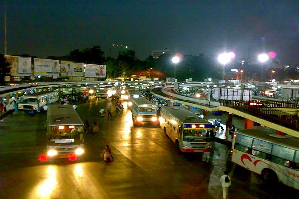 The lost lakes of Bengaluru From Majestic bus stand to stadiums they all have one thing in common