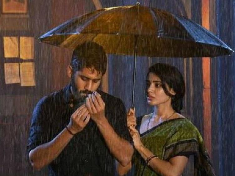 The wasted life of Sravani Why Sam-Chais Majili left me disappointed