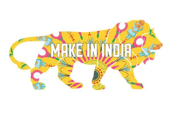 We can Make in India later but right now Indias the worlds biggest outsourcing destination