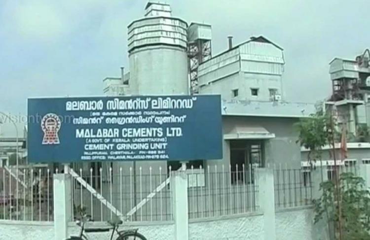 HC asks Vigilance Director to file FIR against VM Radhakrishnan others in Malabar Cements case