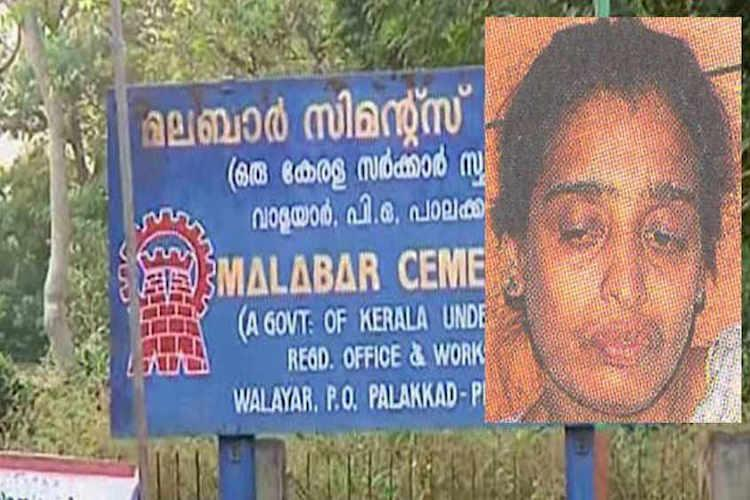 Wife of former secy of scam-accused Malabar Cements dead kin allege foul play