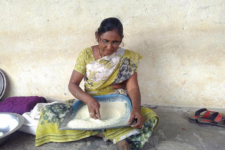 Education no bar In this Telangana village a dalit graduate still cleans drains