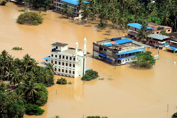 Death toll rises to 104 in Kerala floods 29 still missing in Kavalappara landslide
