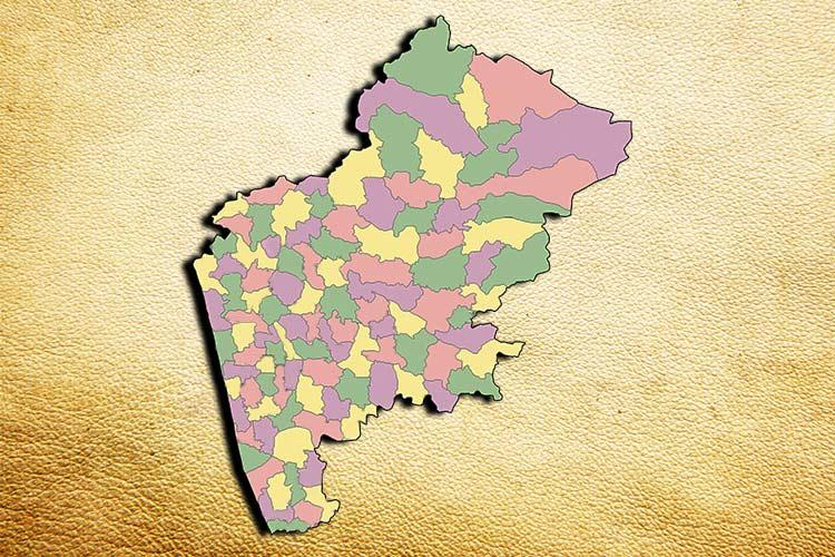 The demand to bifurcate Malappuram district and the political tussle around it