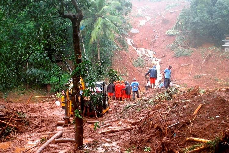 Not just rains allowing quarrying in eco-sensitive zones also to blame for Kerala landslides
