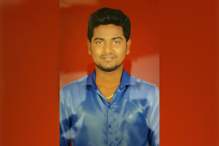 We want him back alive Missing Chennai sailors family speaks to TNM