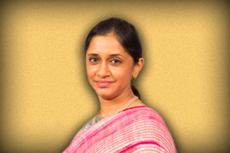 Malavika Hegde has been appointed CEO of Coffee Day