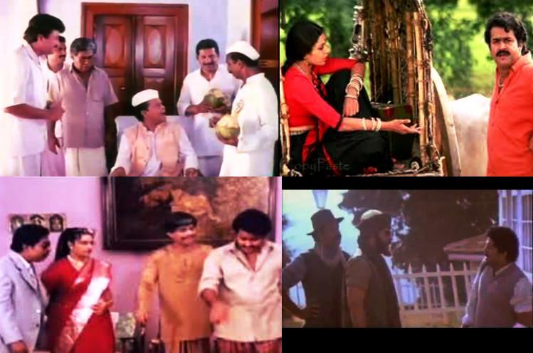 Want nariyal ka paani Hilarious linguistic comedy from Malayalam cinema