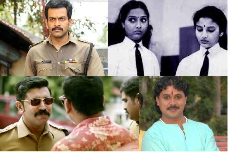 From Deshadanakili Karayarilla to Aami The gay identity in Malayalam films