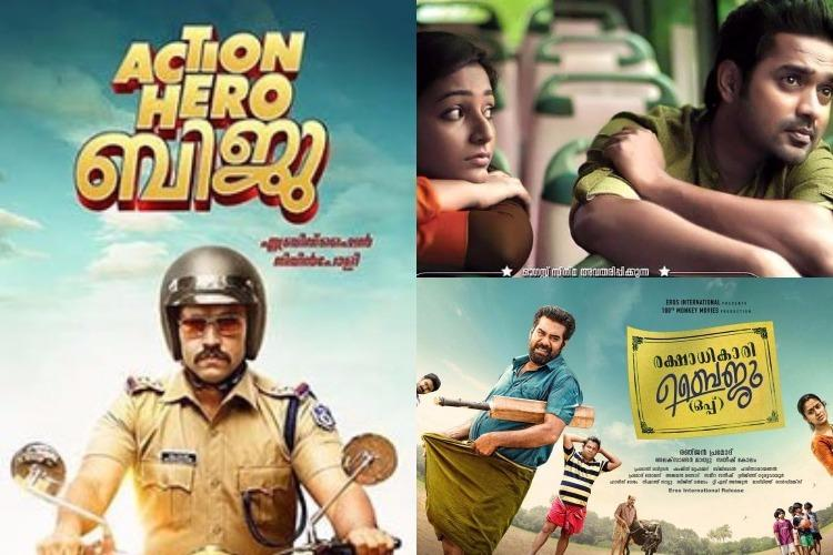 Films where nothing happens: Why Malayalam cinema's new relaxed