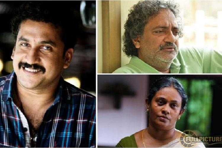 8 Malayalam actors were bored of seeing in the same role again and again