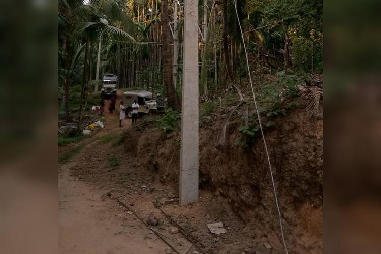 After almost 42 years this tribal colony in Karnataka is finally getting electricity