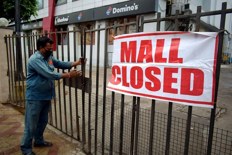 30 of retail stores could shut shop if lockdown in India continues till June