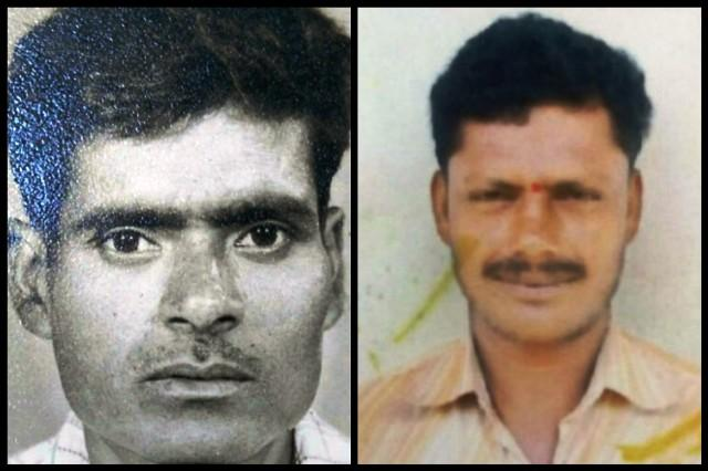 A tale of two suicides The families that Telanganas Mallanasagar project is destroying