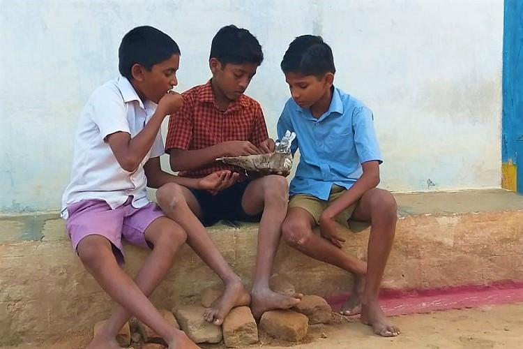 From social welfare school to the silver screen meet the child artistes of Mallesham