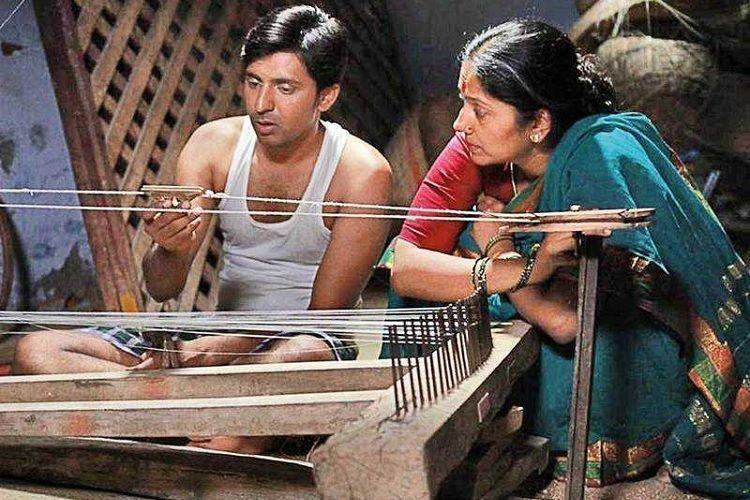 Mallesham review A charming biopic on the man who transformed weaving