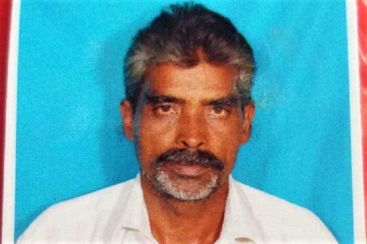 AP capital row Protesting farmer dies of heart attack bandh continues in Amaravati