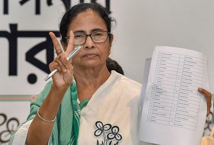 TMC fields 41 women BJD promises 33 - will other political parties take a cue