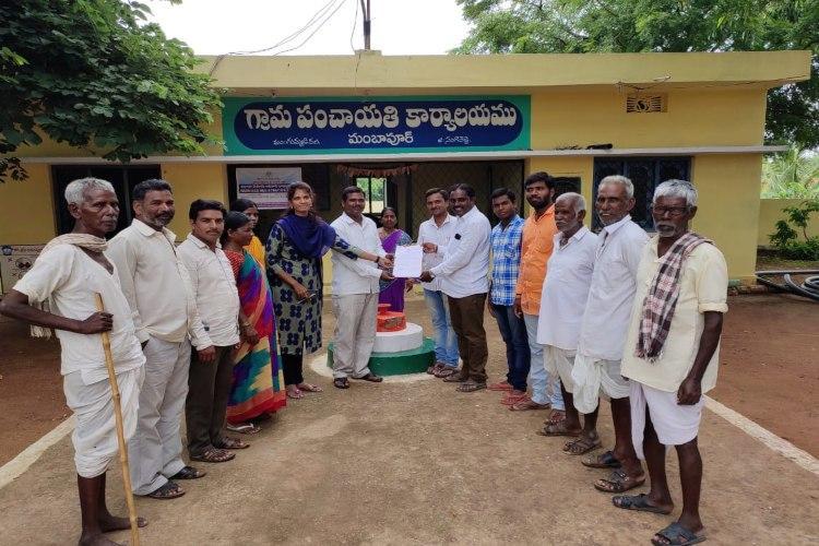 2 Telangana villages pass resolution to banish sexual predators