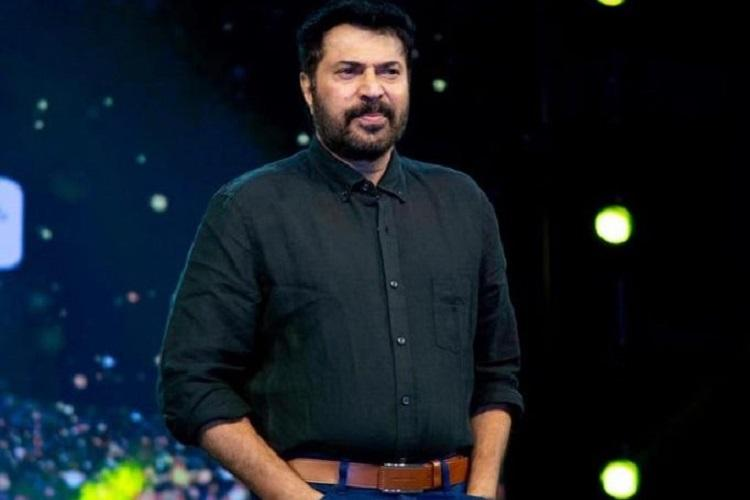 Fans celebrate Mammoottys 48 years in film industry