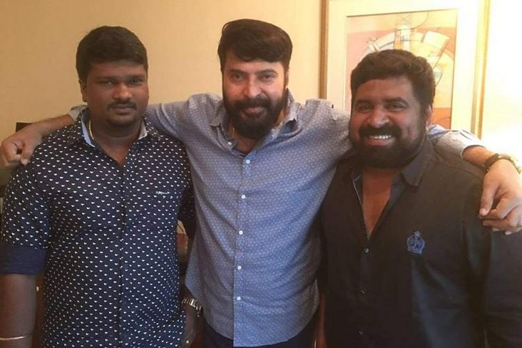 Mammootty and director Ajai Vasudev to team up for the third time