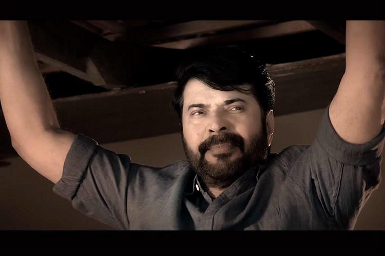 Mammootty the Performer is flawless but Mammuka the Superstar isnt getting it right