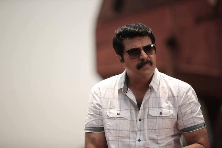 Mammoottys Parole to hit the screens soon