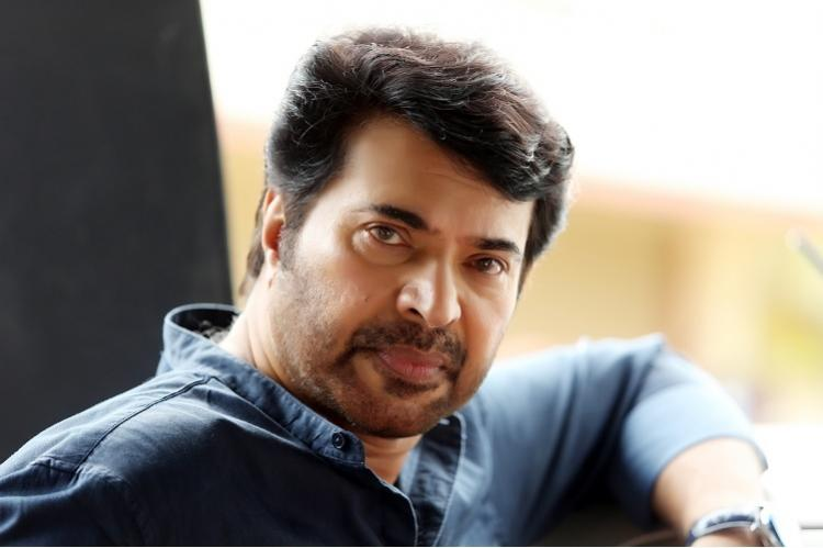 Mammoottys The Great Father is the biggest hit of 2017 so far
