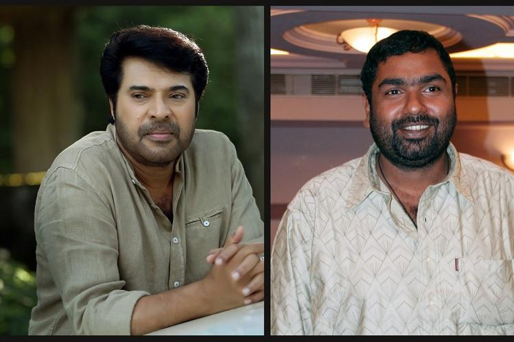 Amal Neerad quashes rumours about Mammooty film