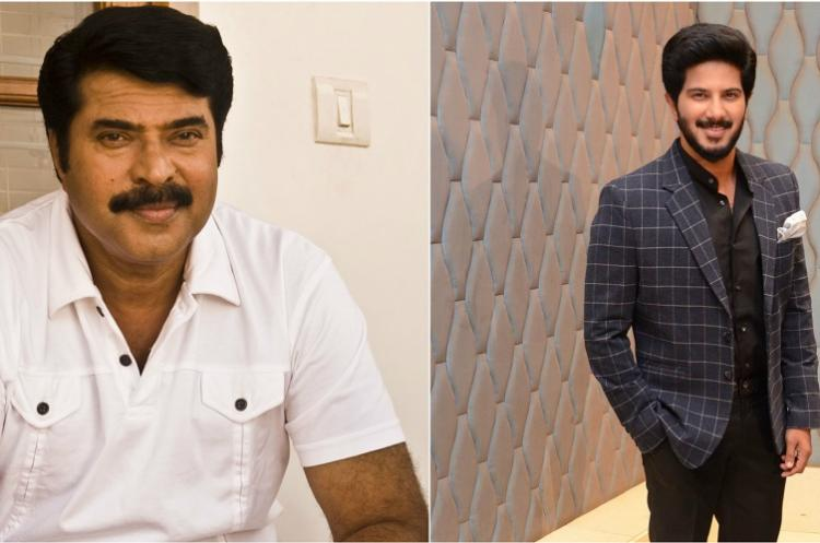 Mammootty and Dulquers films to clash for Onam