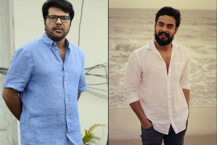 Godha director ropes in Mammootty and Tovino Thomas for his next