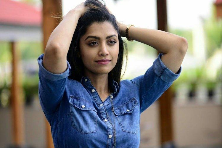 Mamta Mohandas to sign more Tamil films