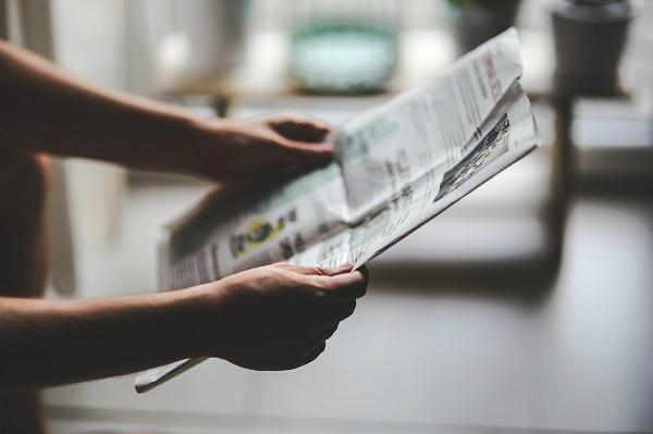 Good news in an era of fake news the public is becoming wiser about how the media works