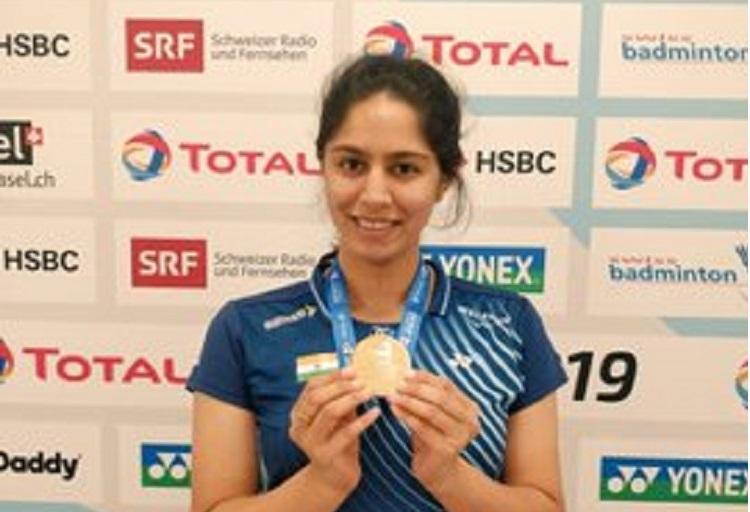Para Badminton star Manasi Joshi clinches gold for India at World Championships
