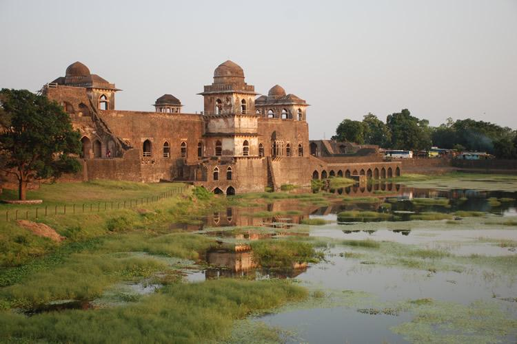 In Madhya Pradeshs historic Mandu every monument seems to tell a story