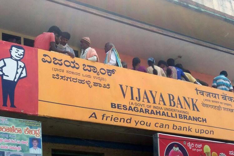 Demonetisation Mandya villages where life went on without banks or ATMs now in chaos
