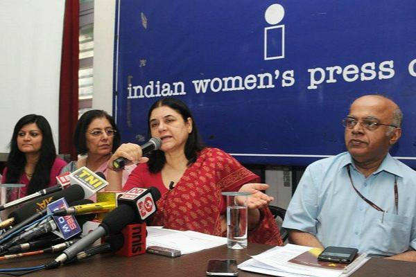 Ministrys statement mentions marital rape law but policy doesnt Is govt playing the media