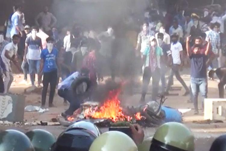 Mangaluru police arrest 12 persons in connection with anti-CAA protests