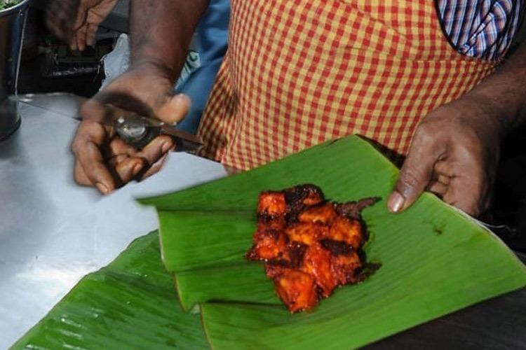 Mangaluru restaurant packages food with banana leaves after appeal by MLA