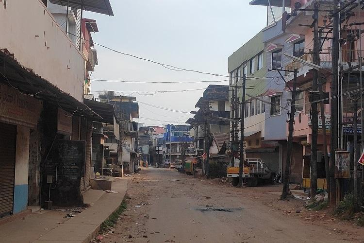 Uneasy calm falls over Mangaluru one day after police firing