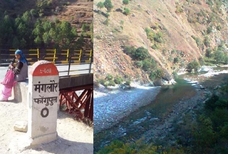 The story of a treacherous Himalayan road and a pitstop named Mangalore