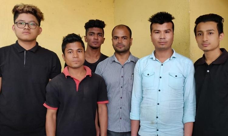 Sex racket in Blurus Indiranagar pub busted 32 women rescued 6 arrested