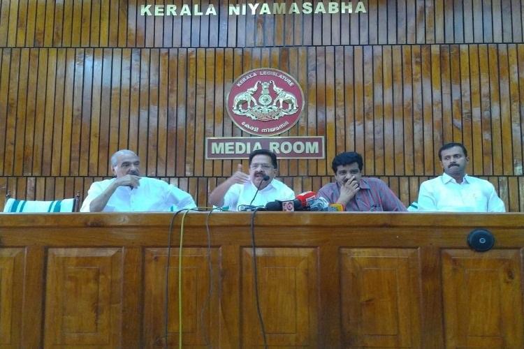 Unrealistic unduly reliant on KIIFB Opposition slams Kerala Budget