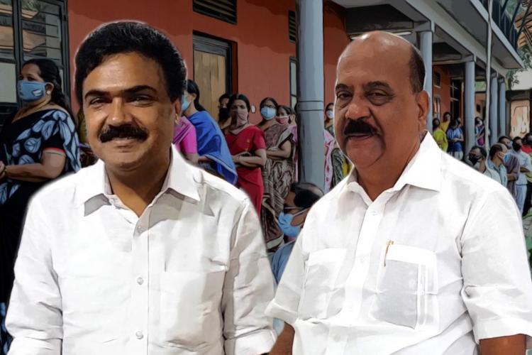 Its Mani Vs Mani in Keralas Pala constituency