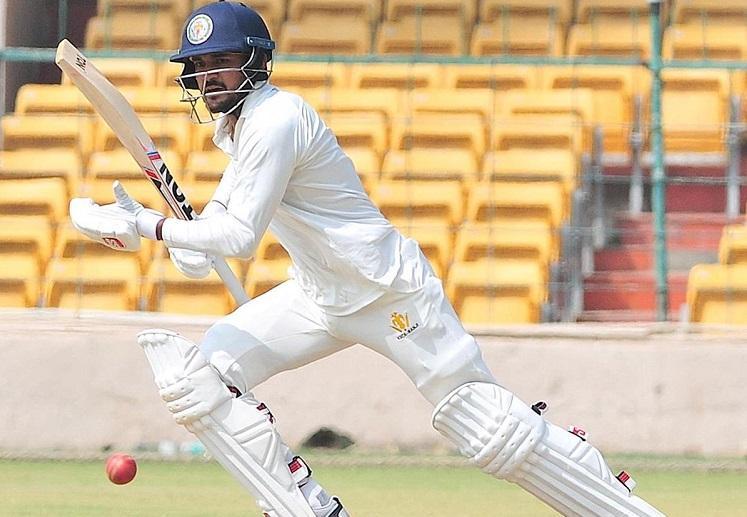 Karnataka joins Kerala in Ranji Trophy semifinals