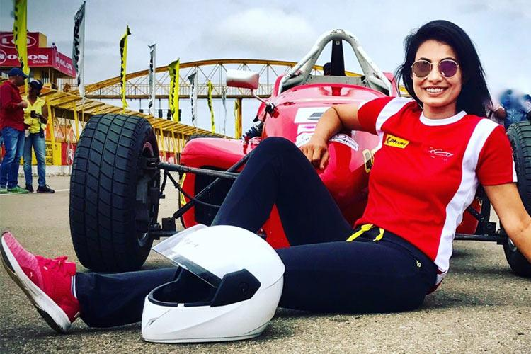 Women motor racers aim to end male domination as Coimbatore Nationals get underway