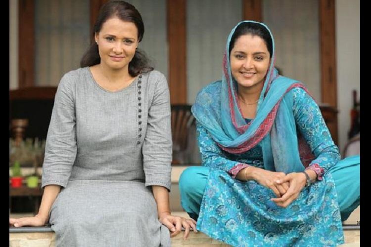 Amala-Manju Warrier starrer Co Saira Banu ready for release