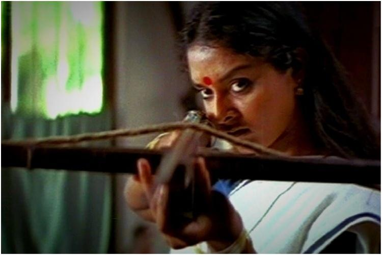 Her story 12 Malayalam films where women characters have their own arc