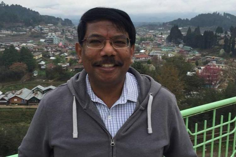 Manjunath Prasad reinstated as BBMP Commissioner he was shunted by the EC